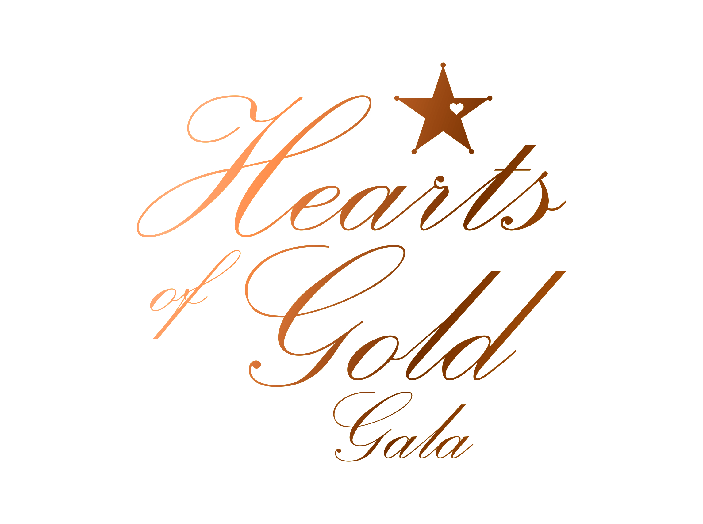 Hearts of Gold Gala